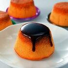 焼きプリンケーキ