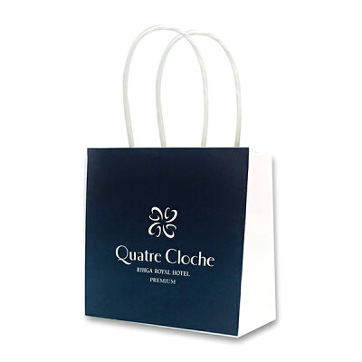 お取り寄せ(楽天)  バレンタイン Quatre Cloche ヌフ リーガロイヤルホテル 価格2,160円 (税込)