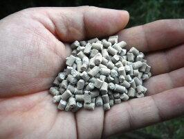[野菜][花][植物][配合肥料][肥料リン][骨粉][肥料][送料無料][ガーデニング][家庭菜園][有機栽培][有機肥料]【鶏豚骨粉ペレット】有機100%N3%-P18%「5kg」
