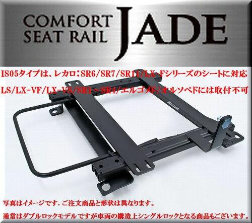 ミラ[L502S.L512S]JADEコンフォートシートレール◆受注生産品