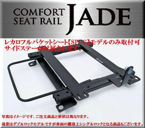 ミラ[L502S.L512S]JADEコンフォートシートレール※受注生産品