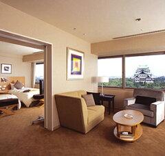 名古屋の眺望とホテルステイを堪能する。リンベル<コトギフト>セレクション [愛知・名古屋...