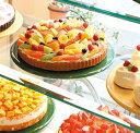 彩り豊かなケーキが並ぶプロヴァンス風のカフェ。リンベル<コトギフト>セレクション [神戸...