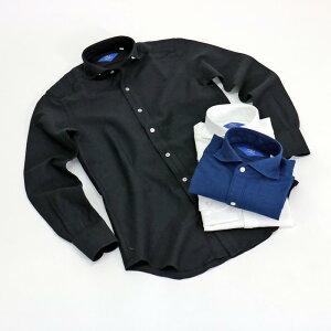 Fall&WinterModelELS-04RINGJACKETリングヂャケットCHAMBRAYSHIRTSシャンブレーシャツ【サックスブルー】