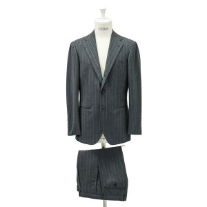 RINGJACKETリングヂャケットModelNo-253EHS-172HFOXBROTHERS3Bスーツ【グレンチェック・ライトグレー】