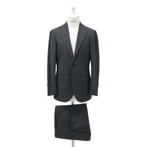 RINGJACKETリングヂャケットModelNo-253EHS-172HHIGHTWIST3Bスーツ【チェック・チャコールグレー】