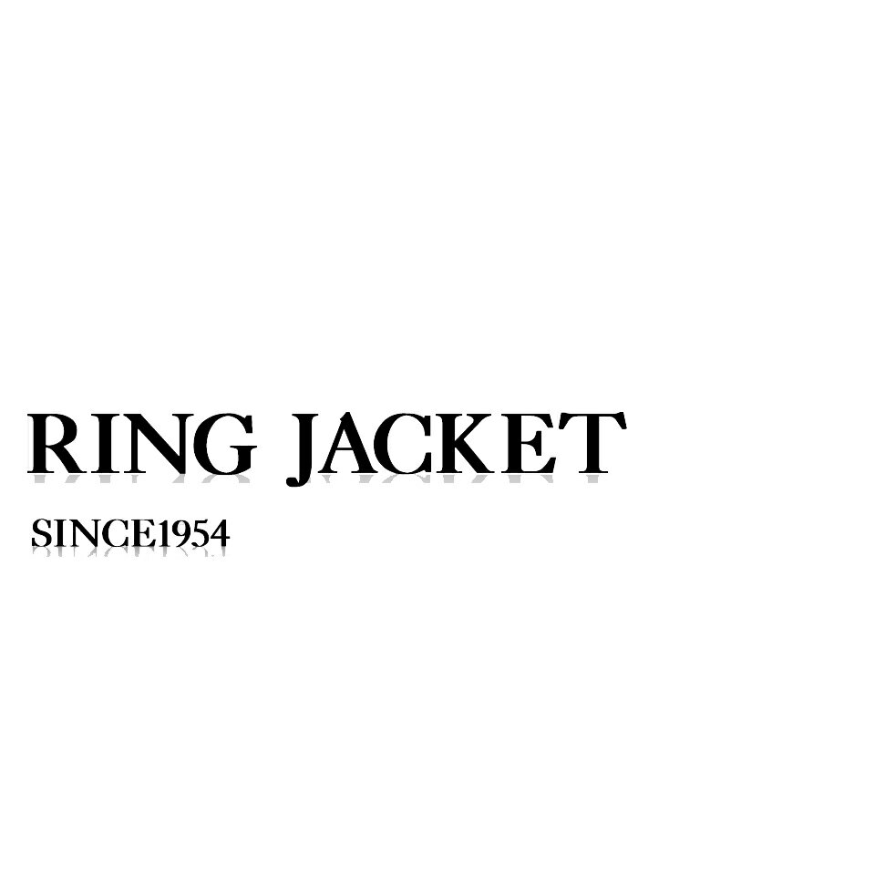RING JACKET MEISTER