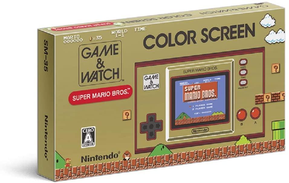 Nintendo Switch, 周辺機器  1113