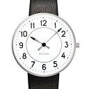 Arne Jacobsen【アルネ ヤコブセン】腕時計 St...