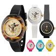 【レビュー特典!!】Disney ミッキー マウス ファッション ウォッチ  レディス 腕時計