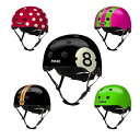 MELON 【メロン】 ヘルメット 子供向 ボーイズ&ガールス サイズMLの商品画像