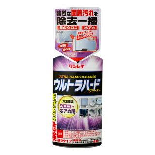 ウルトラハードクリーナーウロコ・水アカ用【リンレイ公式通販】