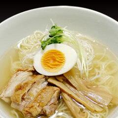 地鶏ガラと野菜から溶け出た旨み。キレのある塩スープがたまらない。【送料無料】淡麗系塩ラー...