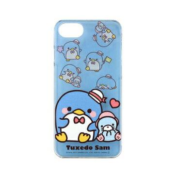 タキシードサム iPhone7/6s/6対応ハードケース SAN-683A / タキシードサム