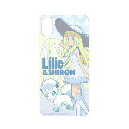 スマートフォン・携帯電話アクセサリー, ケース・カバー  Best Friend iPhoneXS iPhoneX POKE-588B () pokemon