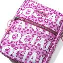 新入荷【公式 正規品】ASSC It's Kitten Side Bag / Shoulder Bag /ANTI SOCIAL SOCIAL CLUB ロゴ ショルダーバッグ アンチソーシャルソーシャルクラブ 国内正規品 Pink ピンク レオパードANTI SOCIAL SOCIAL CLUB