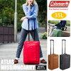 コールマンColemanアトラスミッションキャリーバッグ(35L)[全6色]ATLASMISSIONCARRYユニセックス(男女兼用)【鞄】_11604E(ripe)