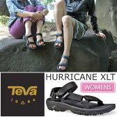 テバ Teva ウィメンズ ハリケーン サンダル[ブラック]WOMENS HURRICANE XLT レディース(女性用)【靴】_11702E(ripe)