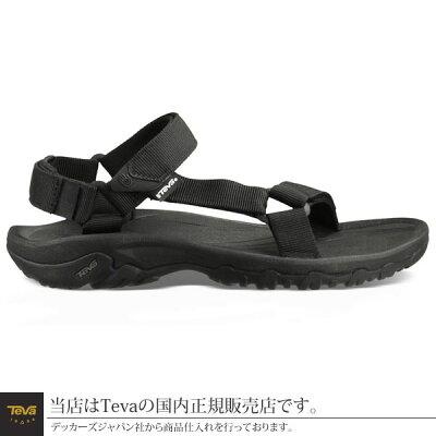 テバTevaウィメンズハリケーンサンダル[ブラック]WOMENSHURRICANEXLTレディース(女性用)【靴】_11702E(ripe)