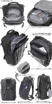ノースフェイスTHENORTHFACEウェーブレングスパック(27L)[全2色](NM81500)WAVELENGTHPACKユニセックス(男女兼用)【鞄】_11703F(ripe)