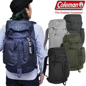 コールマン リュック アトラストレイス(35L)[全5色]Coleman ATLAS TRACE メンズ レディース【鞄】_11703F(ripe)_sr0