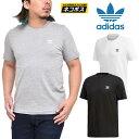 アディダス Tシャツ adidas オリジナルス エッセンシャルTシャツ[全3色](FUD01)Originals ESSENTIAL TEE メンズ【服】_sst_1903ripe[M便 1/1]