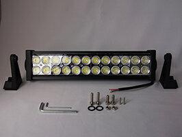 24発72W-LED