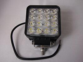 48W16発LED作業灯