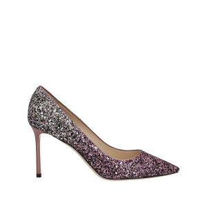 Jimmy Choo Women's Pumps Shoes Pink