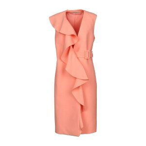 Emilio PUCCI Lady's coat outer pink