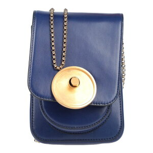 MARUNI MARNI Ladies Crossbody Bag Bag Dark Blue