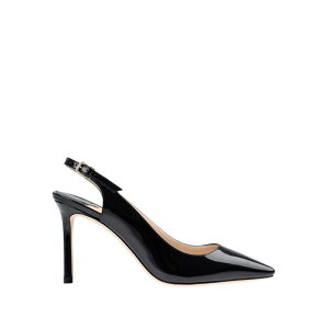 Jimmy Choo Women's Pumps Shoes Black