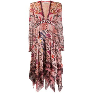 ETRO Ladies Dress Party Dress Tops