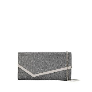 Jimmy Choo JIMMY CHOO Ladies Clutch Bag Bag