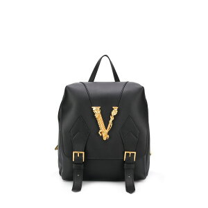 Versace VERSACE Ladies Backpack Rucksack Bag