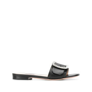 Bally BALLY Ladies Beach Sandals Shoes Shoes