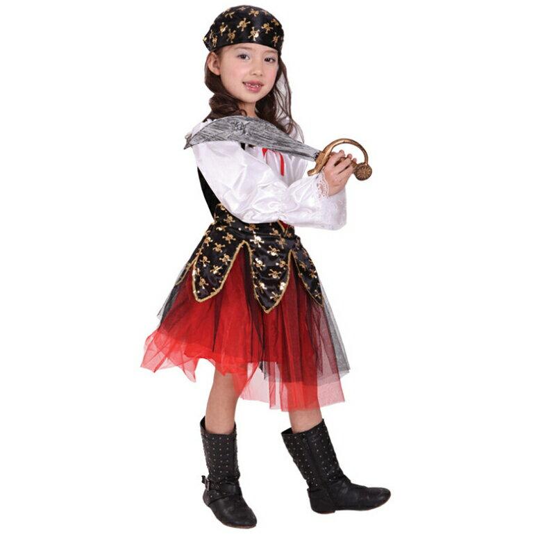 子供 ハロウィン 仮装 女の子
