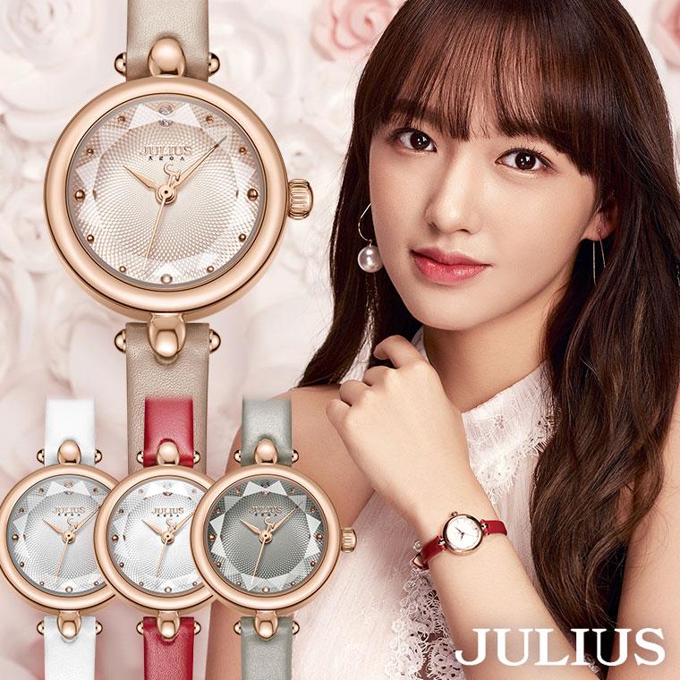 腕時計, レディース腕時計  10 20 30 40 50 JULIUS