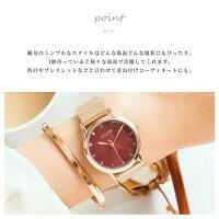 ブレスレットバングルカフアクセサリーおしゃれ人気腕時計カジュアルシンプル10代20代30代40代