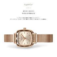 腕時計レディース防水レディースウォッチおしゃれ人気ファッションブレスレット20代30代40代