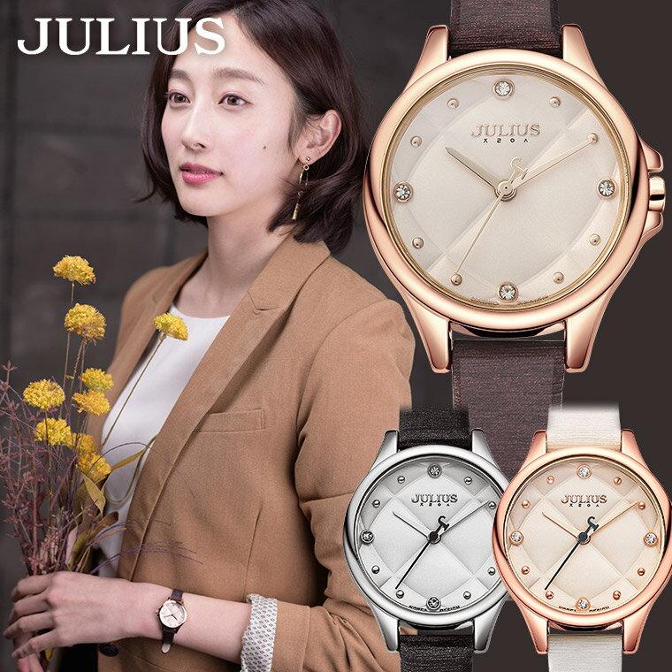 腕時計, レディース腕時計  10 20 30 40 JULIUS
