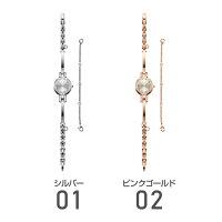 腕時計レディース防水レディースウォッチウォッチブレスレットアクセおしゃれ可愛いシンプルパーティオフィス20代30代40代50代
