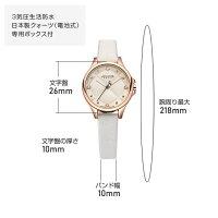 レディース腕時計腕時計ブランド防水レディースウォッチおしゃれかわいいシンプル30代40代アクセサリーカジュアル20代オフィス上品革ベルト