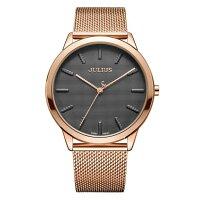 腕時計メンズ男性ブランド防水お揃いシンプルペアウォッチ20代30代40代人気オフィス仕事JULIUSプレゼントギフト時計父の日バレンタイン