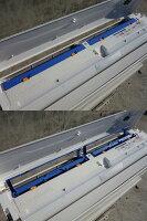 【】RA206▲富士通ルームエアコン2010年5.0kw~20畳自動掃除AS-Z50W2W