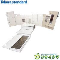 【新古品】D▼展示品タカラスタンダードユニットバスシステムバス浴室バスタブお風呂浴槽バスルーム(22024)