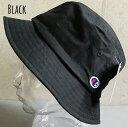 4437166■3s0s2 帽子 6colors 帽子 Champion バケットハット ハット メンズ レディース UV対策 オールシーズン チャンピオン サファリハット ストリート