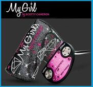 2015年モデル2015SCOTTYCAMERONMyGirlスコッティキャメロンマイガールパター