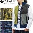 【クーポン利用で最大1,000円OFF】Columbia コロンビア Buckeye Spring Vest バックアイ スプリング ベスト メンズ PPM1052【col-13】人気の リュック や ジャケット レインウェア も販売中♪