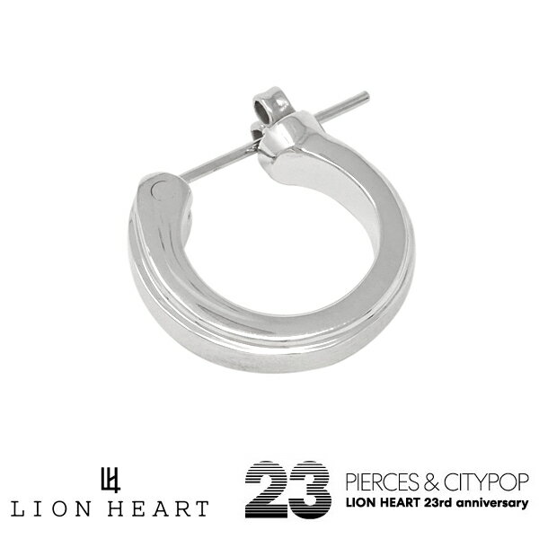 メンズジュエリー・アクセサリー, ピアス  CITYPOP TYPEC 925 01EA0961SC BOXLION HEART 1 LH ( )